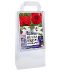 Garden bags - Bulbs from Holland  ( mix 125 cibuliek )